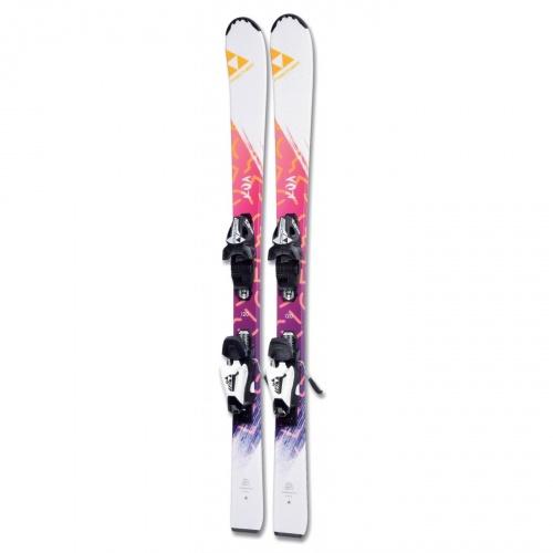 Ski - Fischer Koa Jr. SLR + FJ7 AC | ski
