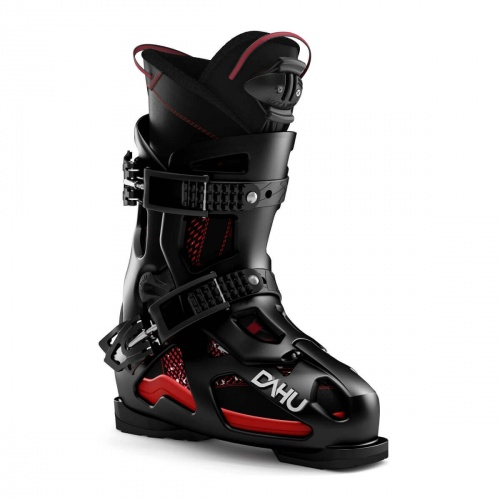 Clapari Ski - dahu Monsieur Ed