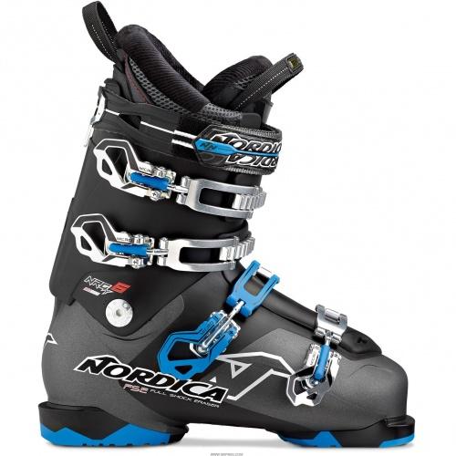 Clapari Ski - Nordica NRGY 6   ski