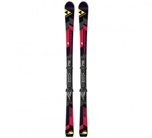 Ski - Fischer Progressor 800 | Ski