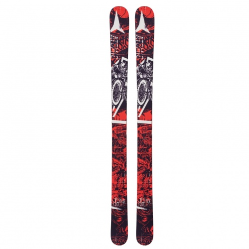 Ski - Atomic Punx JR II | ski