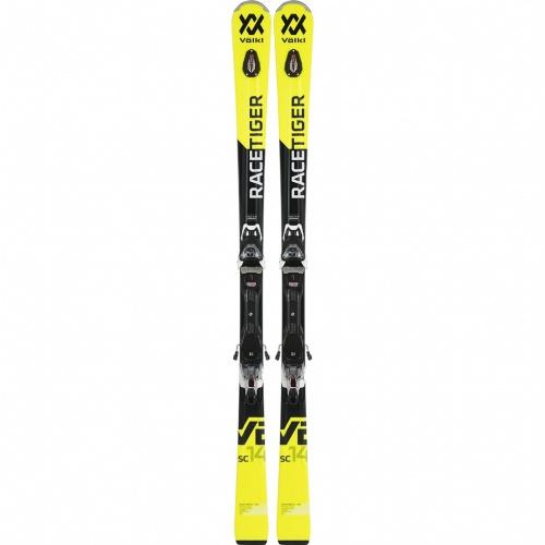 Ski - Volkl Racetiger SC+vMotion3 11 GW | Ski