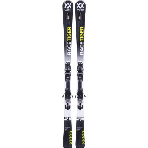 Ski - Volkl Racetiger SC UVO | ski