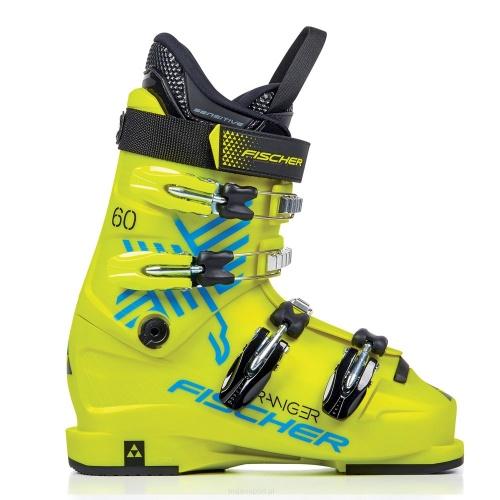 Clapari Ski - Fischer Ranger 60 Jr. Thermoshape | Ski