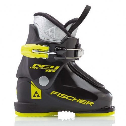 Clapari Ski - Fischer RC4 10 JR | Ski