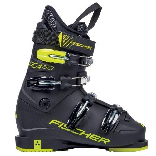 Clapari Ski - Fischer RC4 60 Jr. Thermoshape | Ski