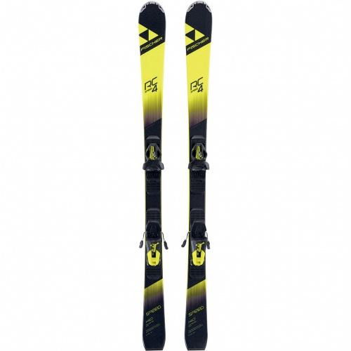 Ski - Fischer RC4 Speed Allride | Ski