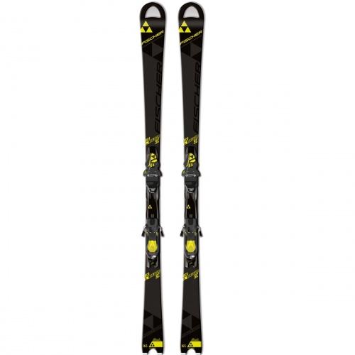 Ski - Fischer RC4 Worldcup SC | Ski