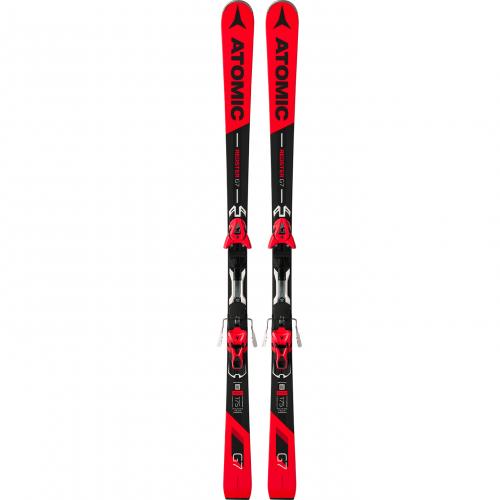 Ski - Atomic REDSTER G7 + XT 12 | ski