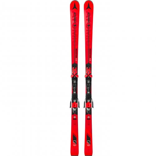 Ski - Atomic REDSTER G9 + X 12 TL | ski