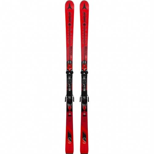 Ski - Atomic Redster G9 + X 12 TL R | ski