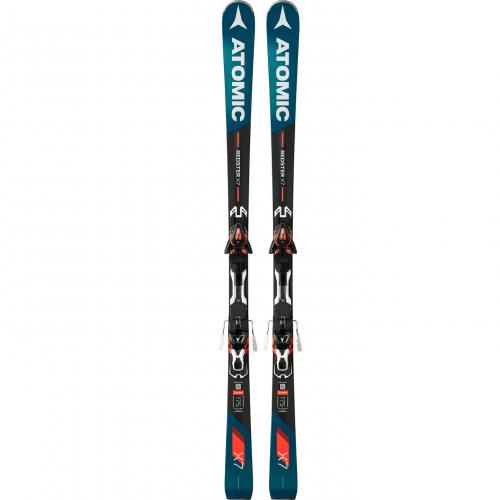 Ski - Atomic REDSTER X7 + XT 12 | ski