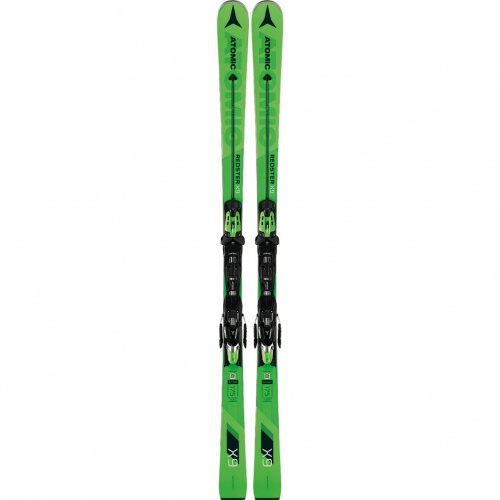 Ski - Atomic Redster X9 + X 12 TL | Ski