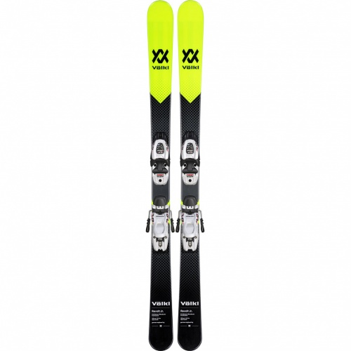 Ski - Volkl Revolt JR + vMotion 4.5 EPS | Ski