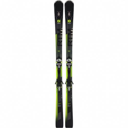 Ski - Volkl RTM 84 + IPT WR XL 12.0 FR G | Ski