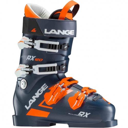 Clapari Ski - Lange RX 120 | Ski