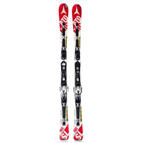 - Atomic Redster Doubledeck SL 3.0 | ski-sh