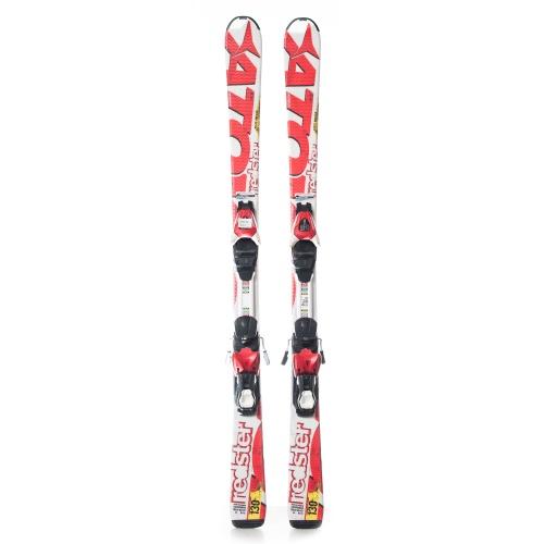 - Atomic Redster JR | ski-sh