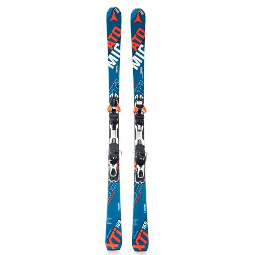 - Atomic Redster XTi | ski-sh