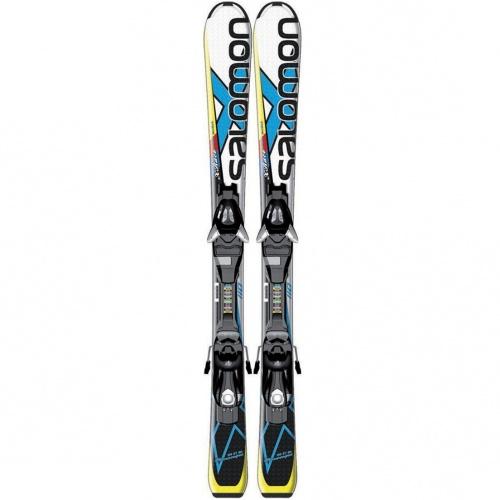 - Salomon Salomon X-Race Junior | ski-sh