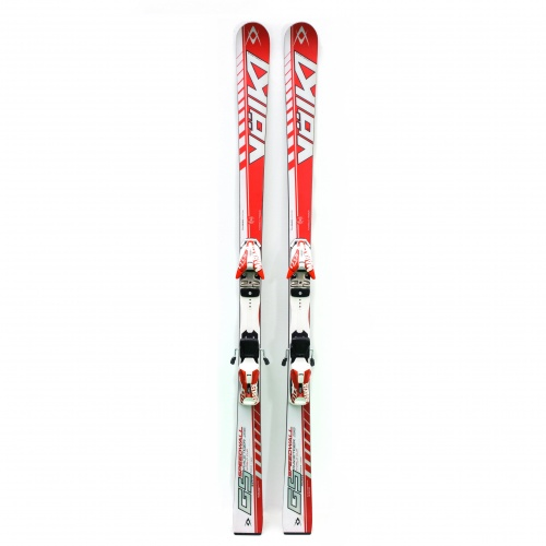 - Volkl Racetiger Speewall GS Junior | skitest