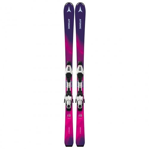 Ski - Atomic Vantage Girl X 130-150 + C 5 | ski