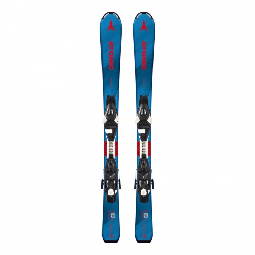 Ski - Atomic Vantage JR 100-120 + C 5 | ski