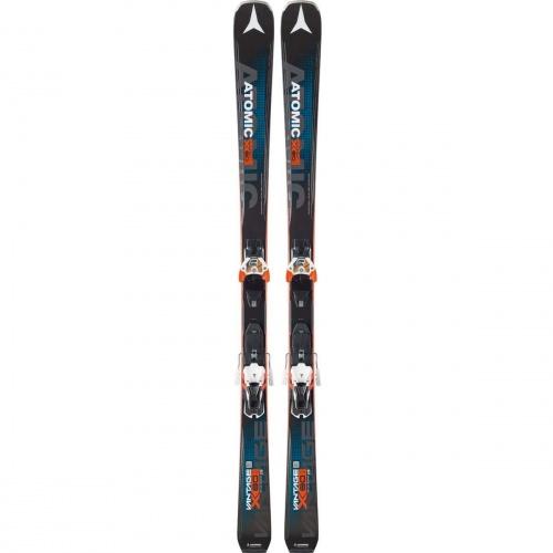 Ski - Atomic VANTAGE X 80 CTI DT + WARDEN | ski