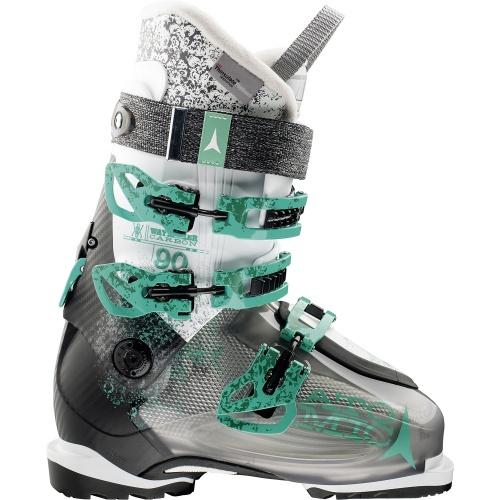 Clapari Ski - Atomic Waymaker Carbon 90 W | ski