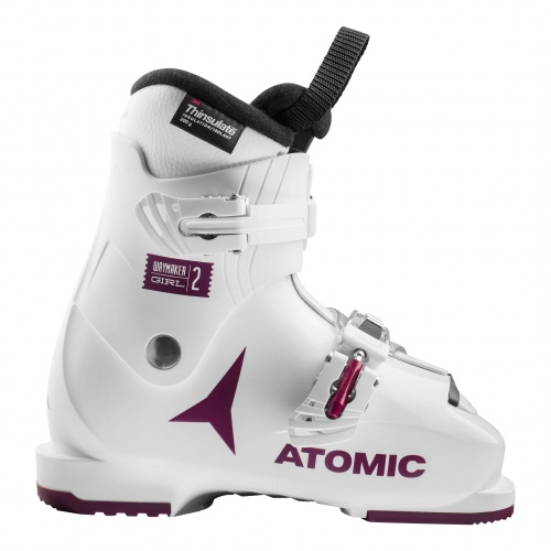 Clapari Ski - Atomic Waymaker Girl 2 | ski
