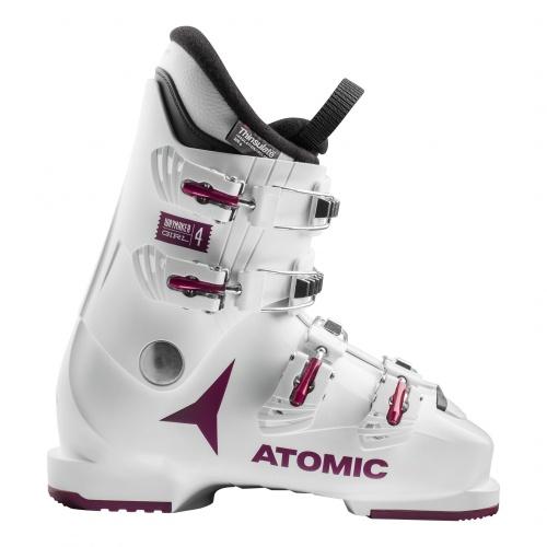 Clapari Ski - Atomic Waymaker Girl 4 | ski