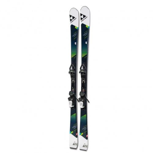 Ski - Fischer XTR Pro MT 77 | Ski