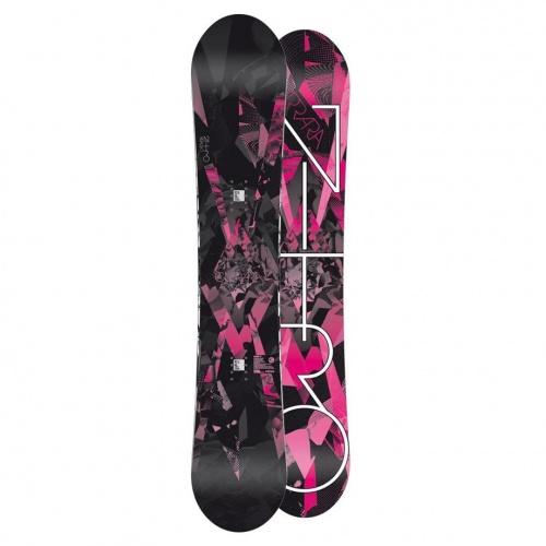 Placi Snowboard - Nitro Carrara | snowboard