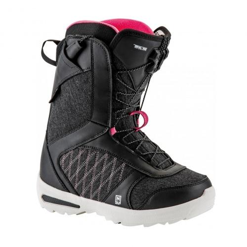 Boots Snowboard - Nitro Flora TLS  | snowboard