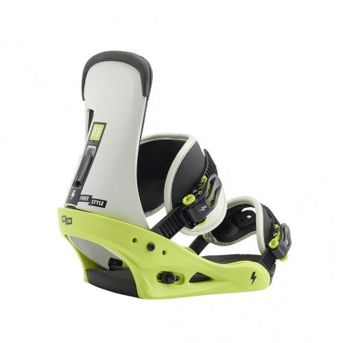 Legaturi Snowboard - Burton Freestyle Re:Flex | Snowboard