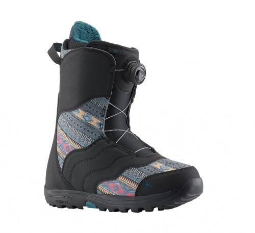Boots Snowboard - Burton Mint Boa | Snowboard