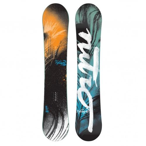 Placi Snowboard - Nitro MYSTIQUE | snowboard