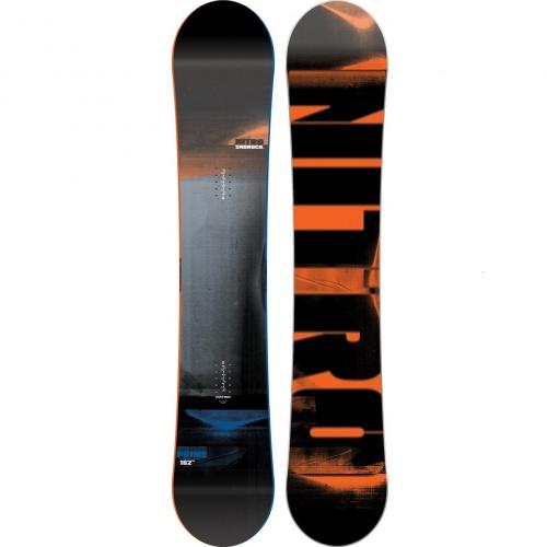 Placi Snowboard - Nitro Prime | snowboard