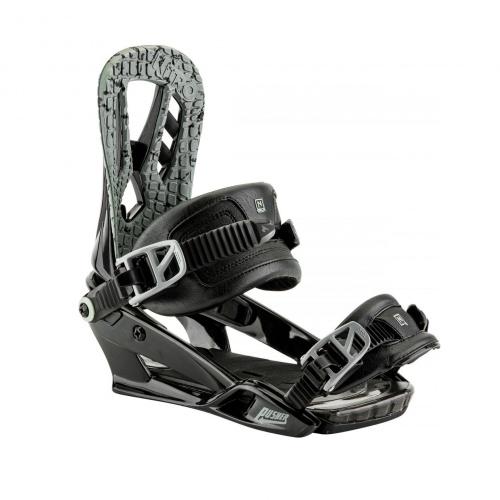 Legaturi Snowboard -  nitro Pusher