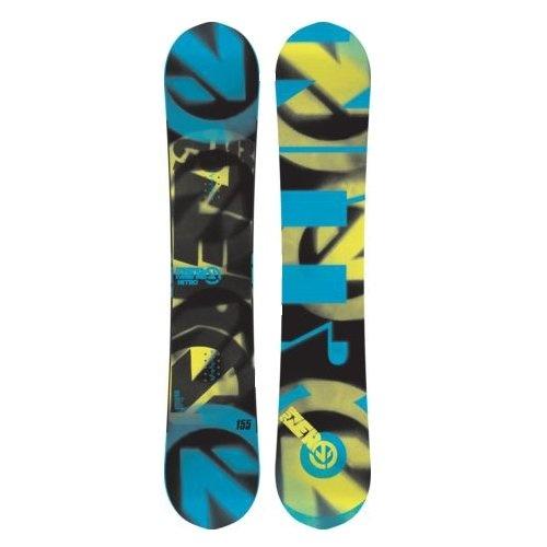 Placi Snowboard - Nitro Sub Zero | snowboard