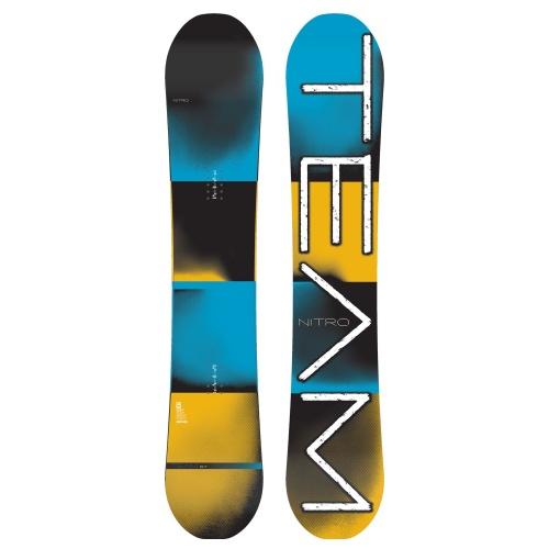 Placi Snowboard - Nitro Team | snowboard