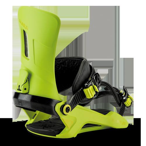 Legaturi Snowboard - Nitro The RAMBLER | snowboard