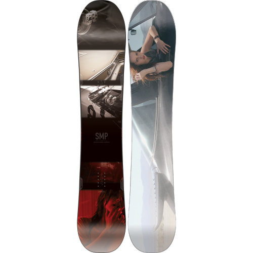 Placi Snowboard - Nitro The SMP | snowboard