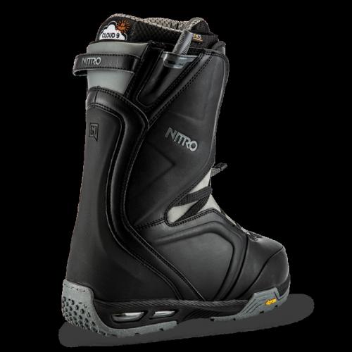 Boots Snowboard - Nitro The Team | snowboard