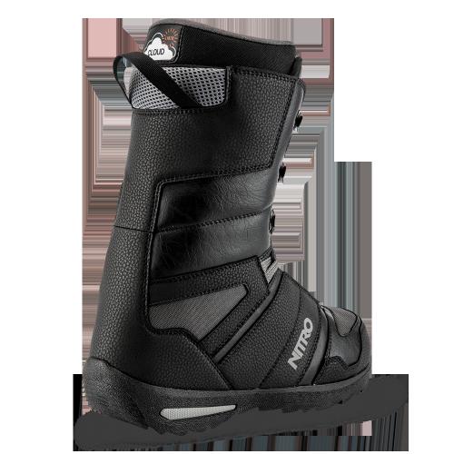 Boots Snowboard - Nitro The Vagabond Standard | Snowboard