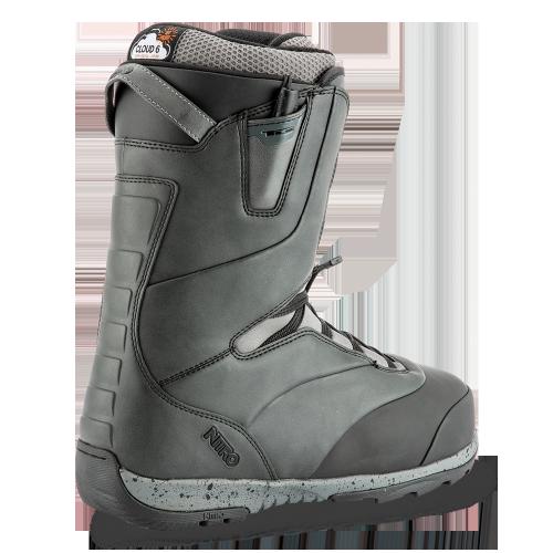 Boots Snowboard -  nitro The Venture