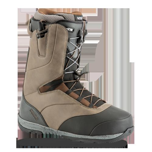 Boots Snowboard - Nitro The Venture | snowboard