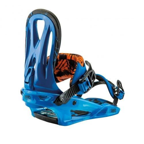 Legaturi Snowboard - Nitro Wizard | snowboard