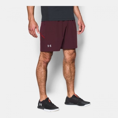 Imbracaminte - Under Armour Center Court Shorts 9722  | Tenis