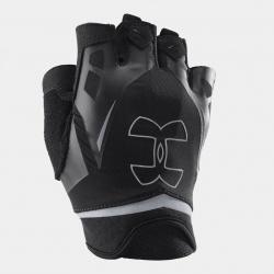 fitness under armour-Flux Half-Finger Training Gl